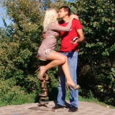 Видеосъемка в Киеве / Love Story Киев