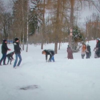 Видеосъёмка выпускного в г. Житомир / Школьные приколы