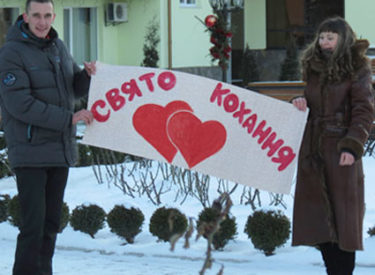 Видеосъемка в Хмельнике / Видео приглашение на свадьбу
