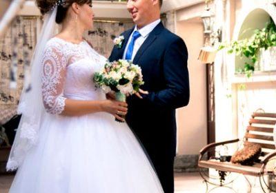 Видеосъемка в Житомире / Свадебная прогулка / Житомир