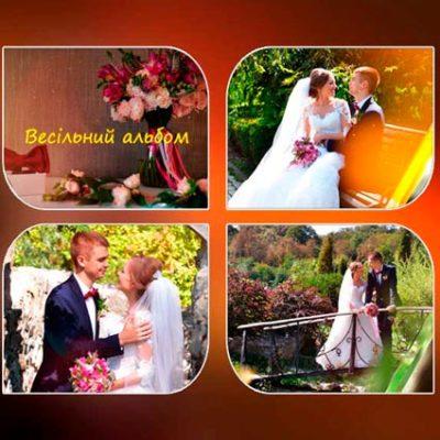 Вступление к свадьбе / проект «Счастливы вместе» / Киев