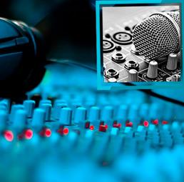 Запись звука с пульта на свадьбе при съемке видео / Житомир