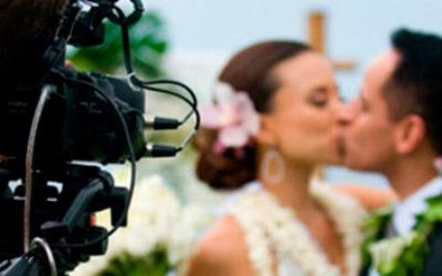 Свадьба – глазами видеографа