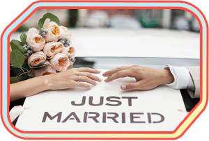 Свадебное агентство в Житомире или как организовать свадьбу?