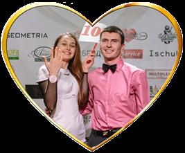 № 10 - Виктория & Саша