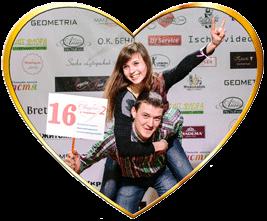 № 16 - Анна & Вадим