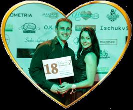№ 18 - Елена & Алексей