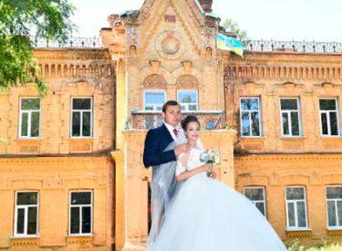 Видеосъемка в Бердичеве / Свадебный клип / Бердичев