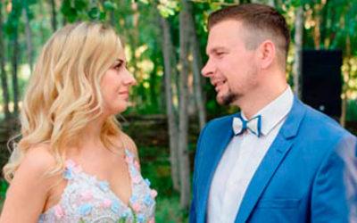 Победители проекта «Свадьба в подарок 2» / Житомир