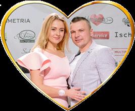 № 7 - Наташа & Сергей