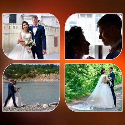 Вступление к свадьбе / проект «День Счастья» / Бердичев