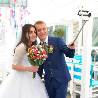 Видеосъемка в Коростышеве / Свадебный клип / Коростышев