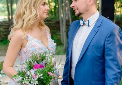 Свадьба в подарок-2 «Под ключ» / Видеосъемка Житомир