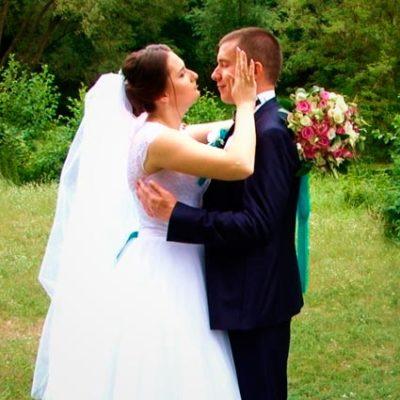 Свадебная панорама / Видеосъемка Житомир