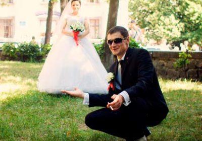 Видеосъемка в Житомире / Свадебный клип / Житомир