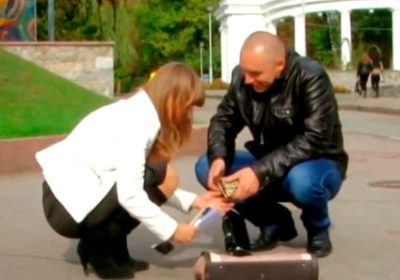 Видеосъемка в Житомире / Love Story Житомир