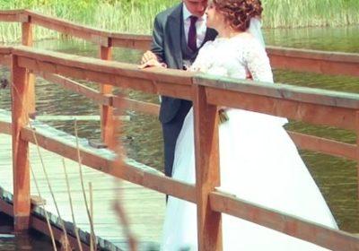 Видеосъемка свадьбы Бердичев / Свадьба в Бердичев