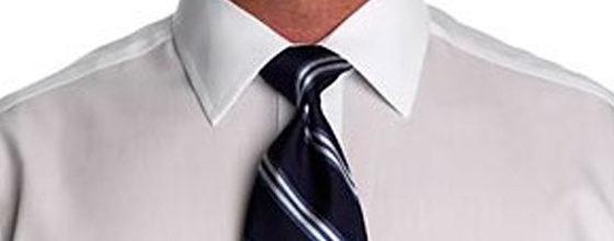 Как завязывать галстук «Виндзор» / Videohd.com.ua