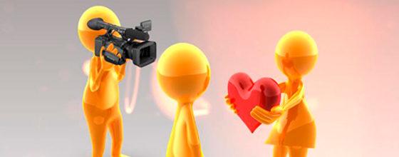 Что заказывать: свадебное видео или фото?