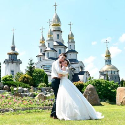 Видеосъемка свадьбы Попельня / Свадьба в Попельня