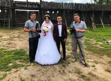 Весілля Артема та Аліни