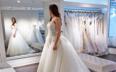 Чи варто брати весільну сукню напрокат?