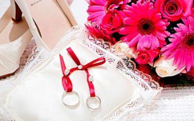 Весільні аксесуари для нареченої
