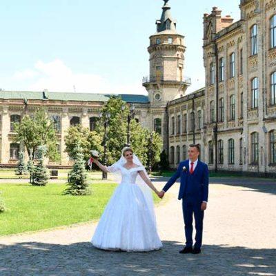Видеосъемка в Киеве / Свадьба в Киеве