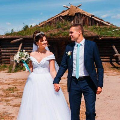 Свадебная видеосъемка в Житомире / Видеограф в Житомире